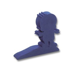 Farlin Safety Door Stopper (Blue)