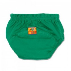 Bright Bots Training Pants(Green)