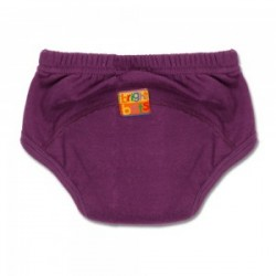 Bright Bots Training Pants (Purple)