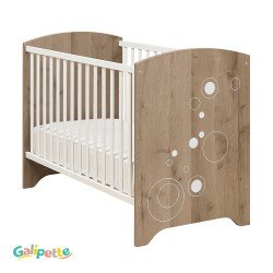 Galipette OXYGENE Baby  Bedroom