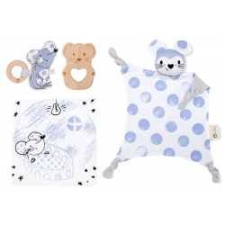 Luna Kippin Gift Bundle of 4