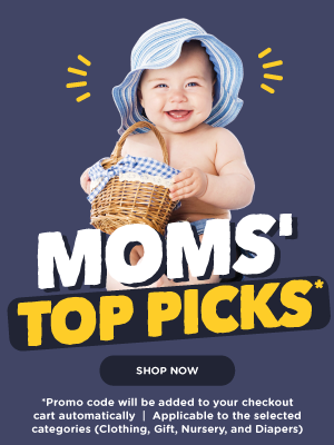 Moms' Top Picks