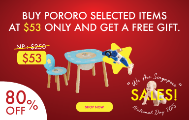 National Day Special Feature - Pororo