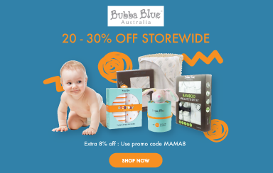 Bubba Blue Savings