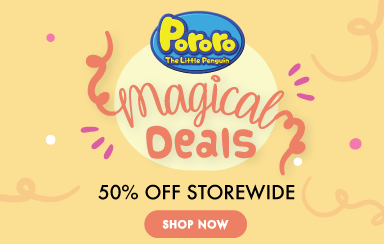 Pororo's Magical Deals