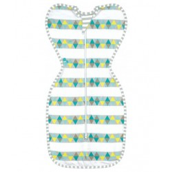 Bambino Love To Swaddle UP Original - Multi
