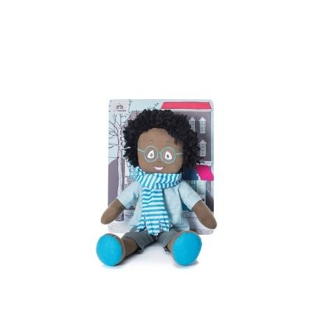Bimboni Rafi Soft Doll (Large)