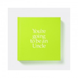 Pooter Gifts You're Going to be an Uncle