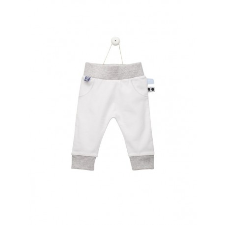 Snoozebaby Suave pants White