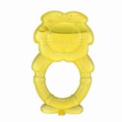 Simba Featured Shaking Toy (Yellow)