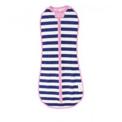 Original Woombie - Navy Girl Stripes