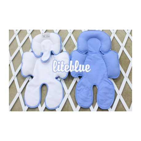 CuddleMe - Head Body Support Seat Pad