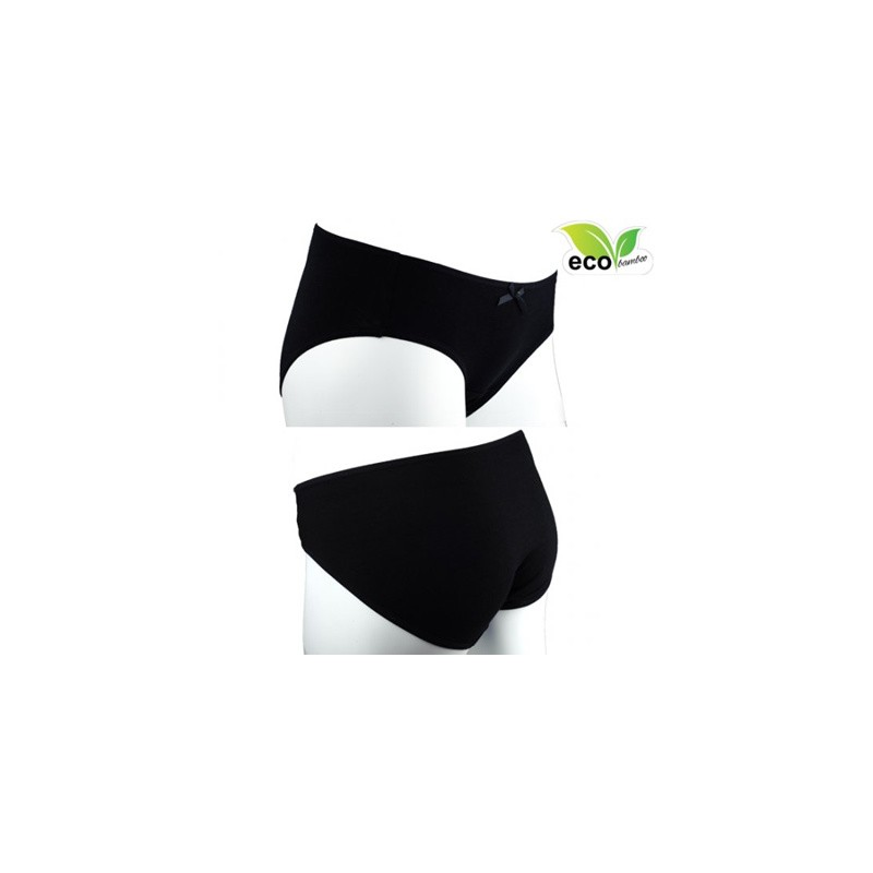 0501532895b25 Autumnz Maternity Panty Bamboo / Cotton Spandex - * Single / Twin Pack*.  Loading zoom
